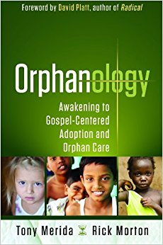Orphanology by Merida and Morton